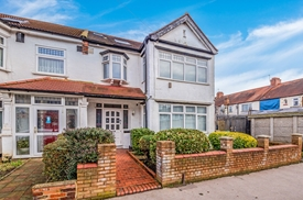 Grove Road, Thornton Heath
