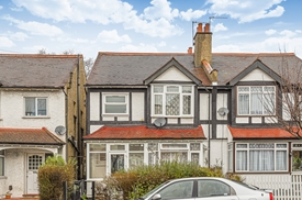 Wharfedale Gardens, Thornton Heath
