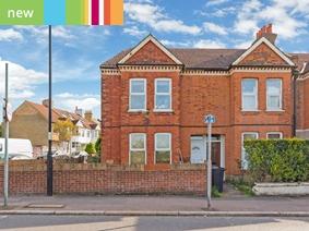 Northwood Road, Thornton Heath