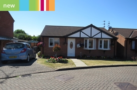 St Georges Close, Thorne, Doncaster