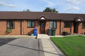 St Georges Road, Thorne, Doncaster