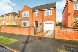 Bellwood Crescent, Thorne, Doncaster
