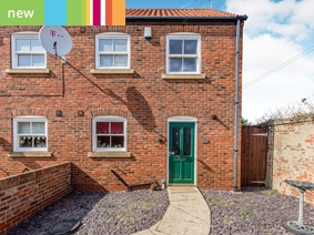 Rainbow Close, Thorne, Doncaster