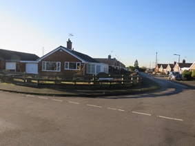 Newfields Avenue, Moorends, Doncaster