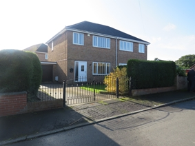 Southwood Drive, Thorne, Doncaster
