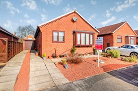 Pickering Grove, Thorne, Doncaster