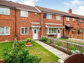 Fairtree Walk, Thorne, Doncaster