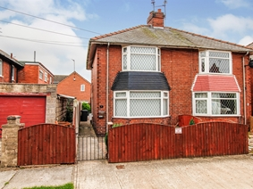 Tennyson Avenue, Thorne, Doncaster