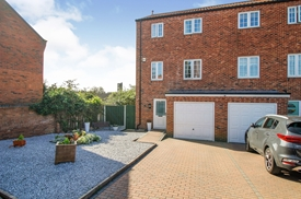 Old Dairy Close, Thorne, Doncaster