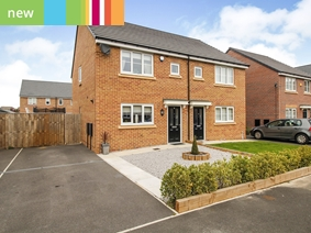 Garratt Way, Thorne, Doncaster