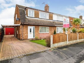 Mulberry Avenue, Moorends, Doncaster