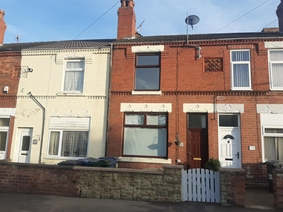 Lower Kenyon Street, Thorne, Doncaster