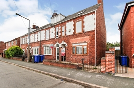 North Eastern Road, Thorne, Doncaster