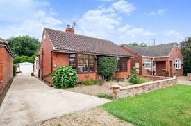 Ashfield Avenue, Thorne, Doncaster