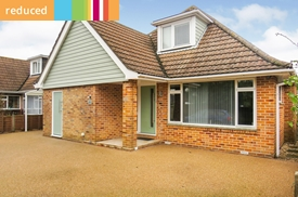 Knightwood Close, Ashurst, SOUTHAMPTON