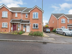 Barberry Drive, Totton, Southampton