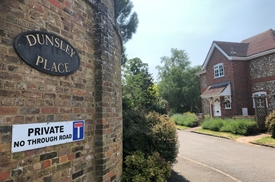 Dunsley Place, Tring