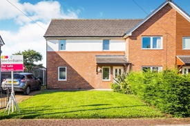 Rookery Close, Kelsall, Tarporley