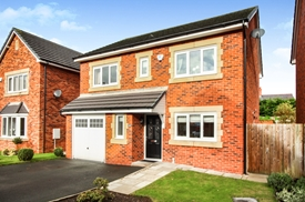 Shakerley Close, Oakmere, Northwich