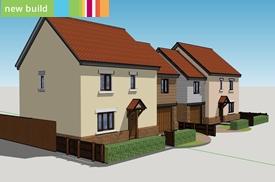 Ellersdown Lane, Brushford, Dulverton