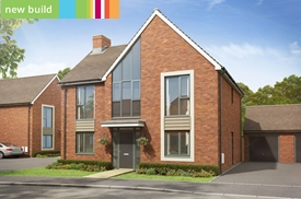 Plot 284 The Garnet Bramshall Meadows, Bramshall, Uttoxeter