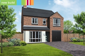 Plot 16 Repton, The Meadows, Hill Ridware, Rugeley