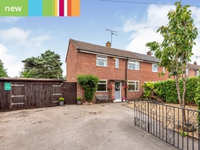 Pennycroft Road, Uttoxeter