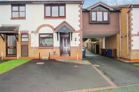 Robin Close, Uttoxeter