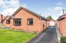 Orchard Close, Uttoxeter