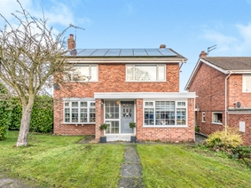 Woodland Views, Marchington, Uttoxeter
