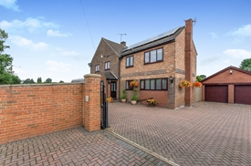 Doncaster Road, Foulby, Wakefield