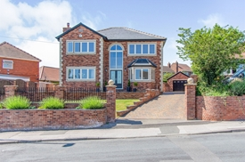 Potovens Lane, Wrenthorpe, Wakefield