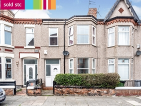 Florence Road, Wallasey