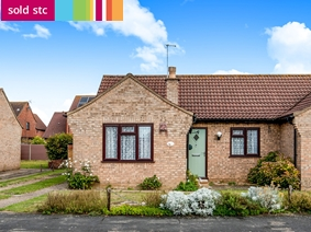 Coburg Close, Watton, Thetford