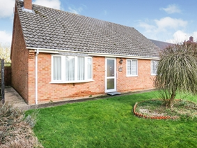 Bell Lane, Saham Toney, Thetford