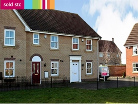 Whitebeam Crescent, Watton, Thetford