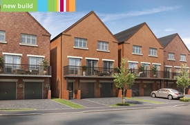 Plot 7 - The Hawthorne - Wood Lane, Gedling, Nottingham