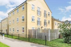 Bay Tree Court, Rendlesham, Woodbridge