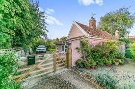 Hyde Park Corner, Sudbourne, WOODBRIDGE