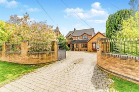 Isham Road, Orlingbury, Kettering