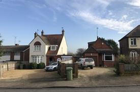 Nest Lane, Wellingborough