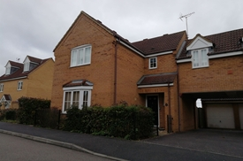 Landseer Close, Wellingborough