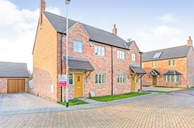 Perkins Close, Burton Latimer, Kettering