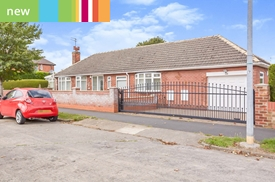 Maple Avenue, Willerby, Hull