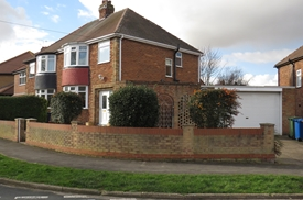 Thornwick Avenue, Willerby, Hull