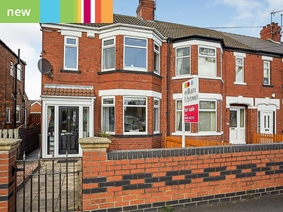 Kingston Road, Willerby, Hull