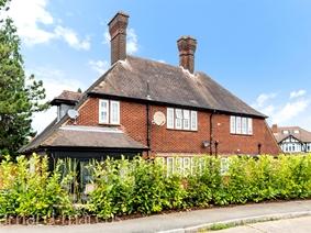 The Spinney, Cheam, Sutton