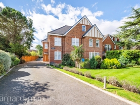 Wordsworth Drive, Cheam, Sutton