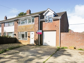 Groves Close, South Wonston, Winchester