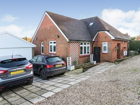 Springvale Avenue, Kings Worthy, Winchester
